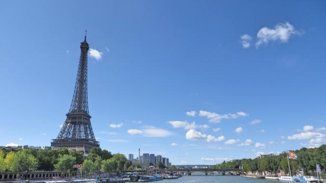 フランスの文化と習慣は日本とこんなに違う!その特徴を解説!