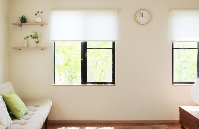 一人暮らしの人にとって窓の防犯対策は絶対必要です!