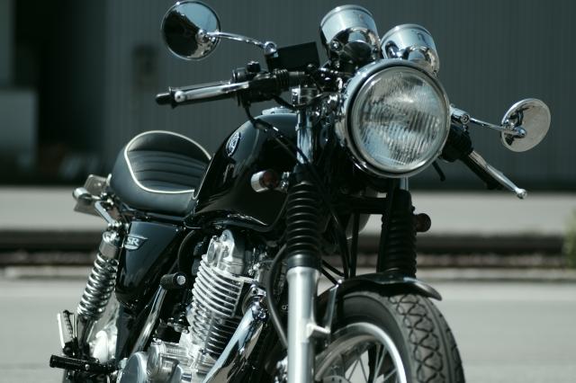 バイクを買うなら【125cc mt】にしよう!そのメリット!