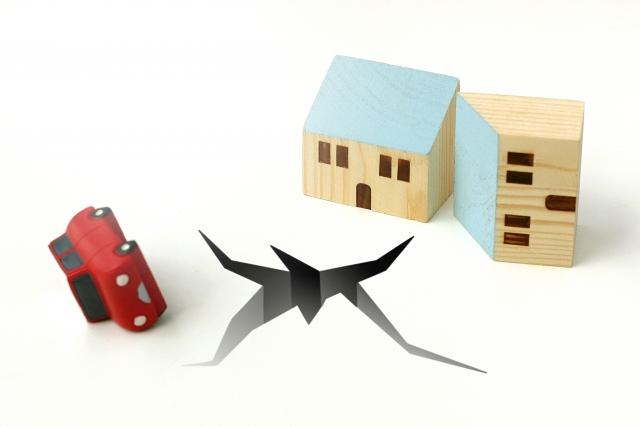 地震に備えて色々準備する必要はない!?最低限必要なものだけ!