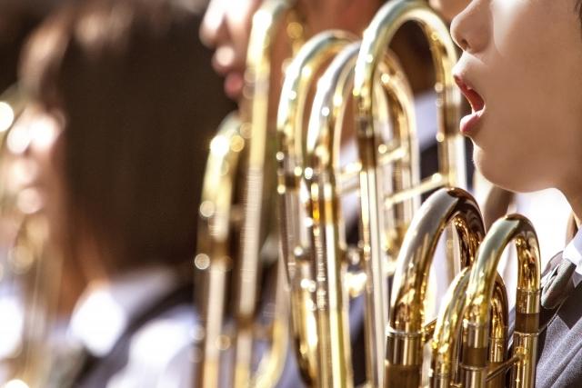吹奏楽部の楽器には意外な適性がある?その選び方を教えます!