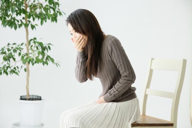 胃の調子が悪くて吐き気がする際に食事を摂るポイント!