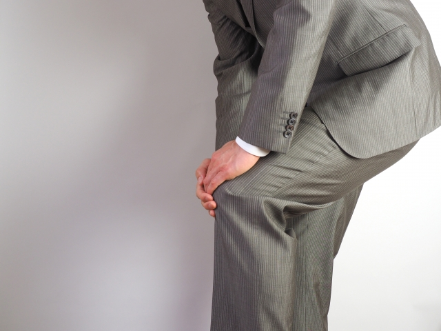 膝の骨折は全治何ヶ月?リハビリ方法をご紹介!