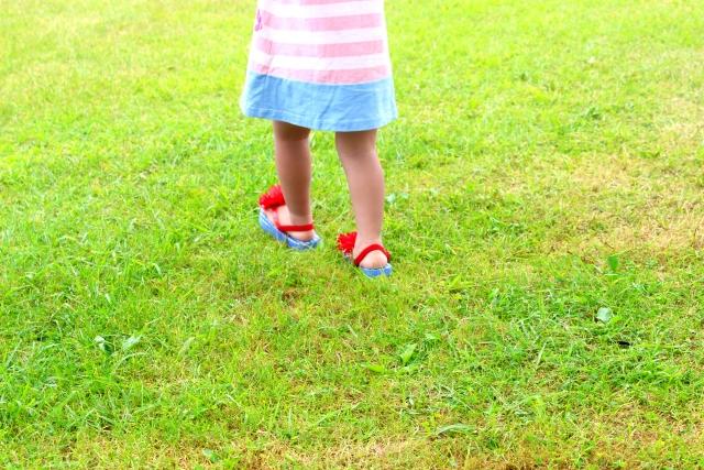 2歳児の平均身長・体重からみる成長の過程と注意点!