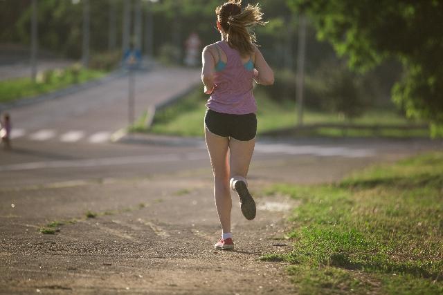 ジョギングを毎日5km走るとダイエット以外にも○○効果が!?