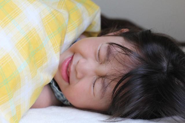 発熱したけど原因不明。幼児の場合こんな病気の可能性が?