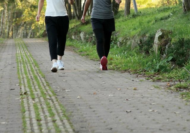 ウォーキングを毎日5km!痩せることは出来る?