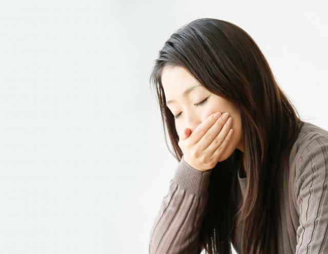 大人の嘔吐の原因とは?食事はどんなものがいいの?