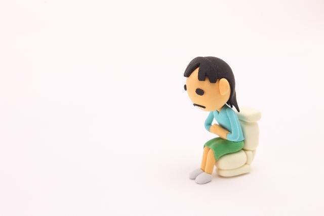 下痢のような腹痛なのに出ない!辛い症状の原因と対処法はコレ!