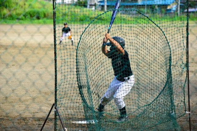 上達するには何をすべき?野球の練習メニュー例をご紹介します