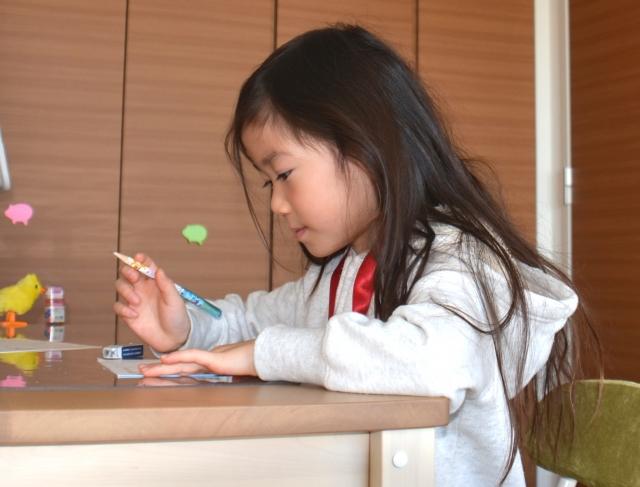子供が算数の計算が苦手、そんな時に克服するための方法!