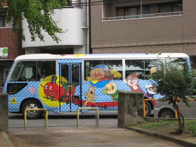 幼稚園でのバスのトラブルの賢い回避方法をご紹介します。