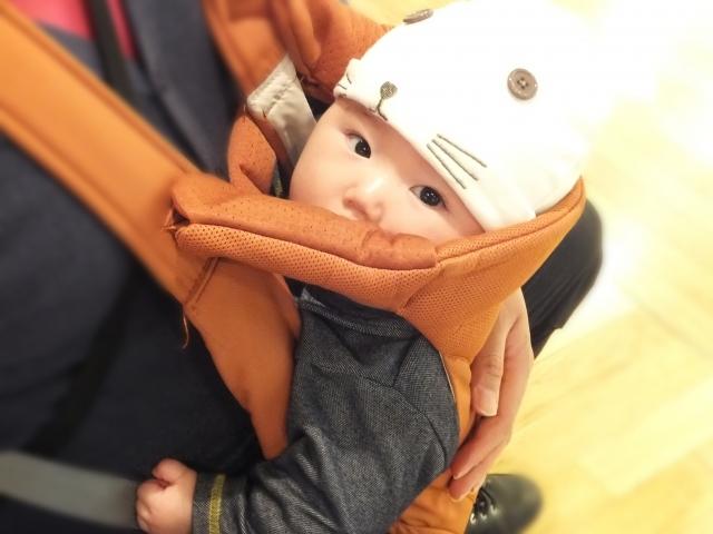 赤ちゃんの風邪は治りかけに要注意!外出はひかえるのが望ましい