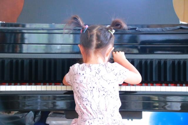 ピアノの才能・・・うちの子供にはある?ない?判断材料は何か!
