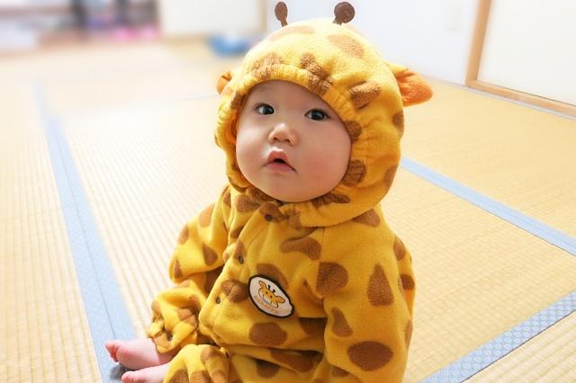 赤ちゃんに着せる洋服の枚数ルールについて理解しよう!